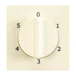 Pearl Fan Regulator / Dimmers (5)