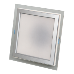 "5"",7"" Linea Square LED Downlight (6)"