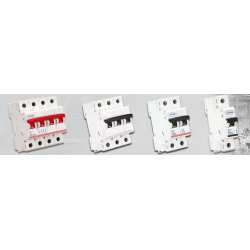 Miniature Circuit Breaker (MCB) (138)