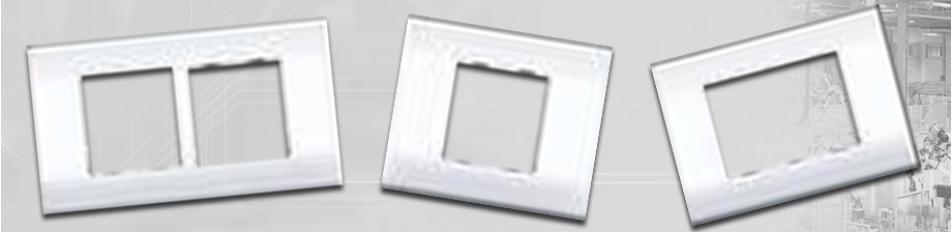 D-Art Snap Modular Plates